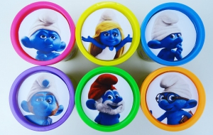 Smurfs The Lost Village Images