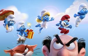 Smurfs The Lost Village Photos