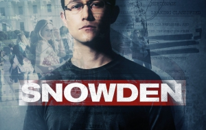 Snowden Background