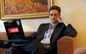 Snowden HD Wallpaper