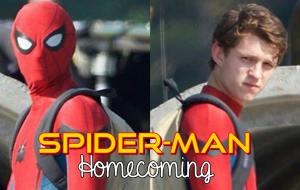 Spider Man Homecoming Desktop