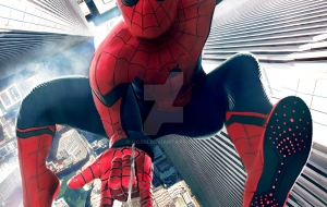 Spider Man Homecoming Images