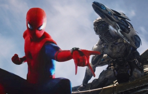 Spider Man Homecoming Photos