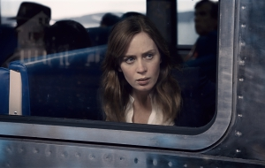The Girl On The Train Wallpapers