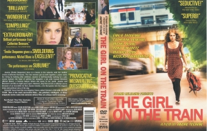 The Girl On The Train Full HD