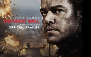 The Great Wall HD Desktop