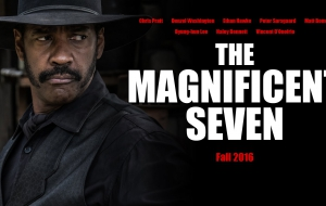 The Magnificent Seven 4K