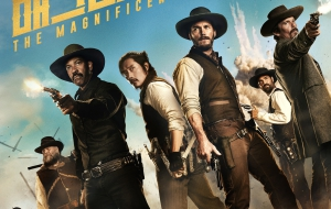 The Magnificent Seven HD