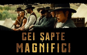 The Magnificent Seven HD Desktop