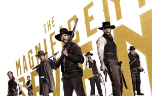 The Magnificent Seven Images