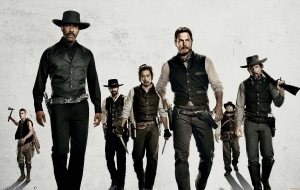 The Magnificent Seven Photos