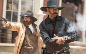The Magnificent Seven Widescreen