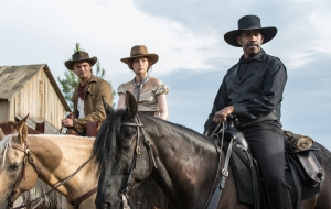 The Magnificent Seven Full HD