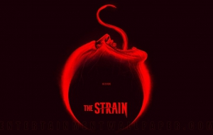 The Strain Background
