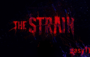 The Strain High Definition