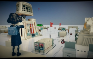 The Tomorrow Children 4K