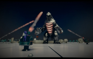 The Tomorrow Children HD