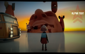 The Tomorrow Children Photos