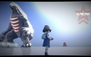 The Tomorrow Children Full HD