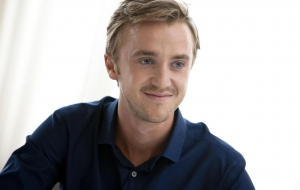 Tom Felton Computer Wallpaper