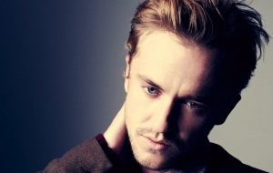 Tom Felton HD