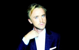 Tom Felton HD Desktop