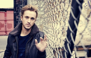 Tom Felton High Definition Wallpapers