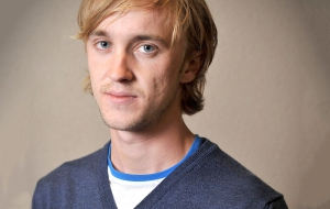 Tom Felton Widescreen