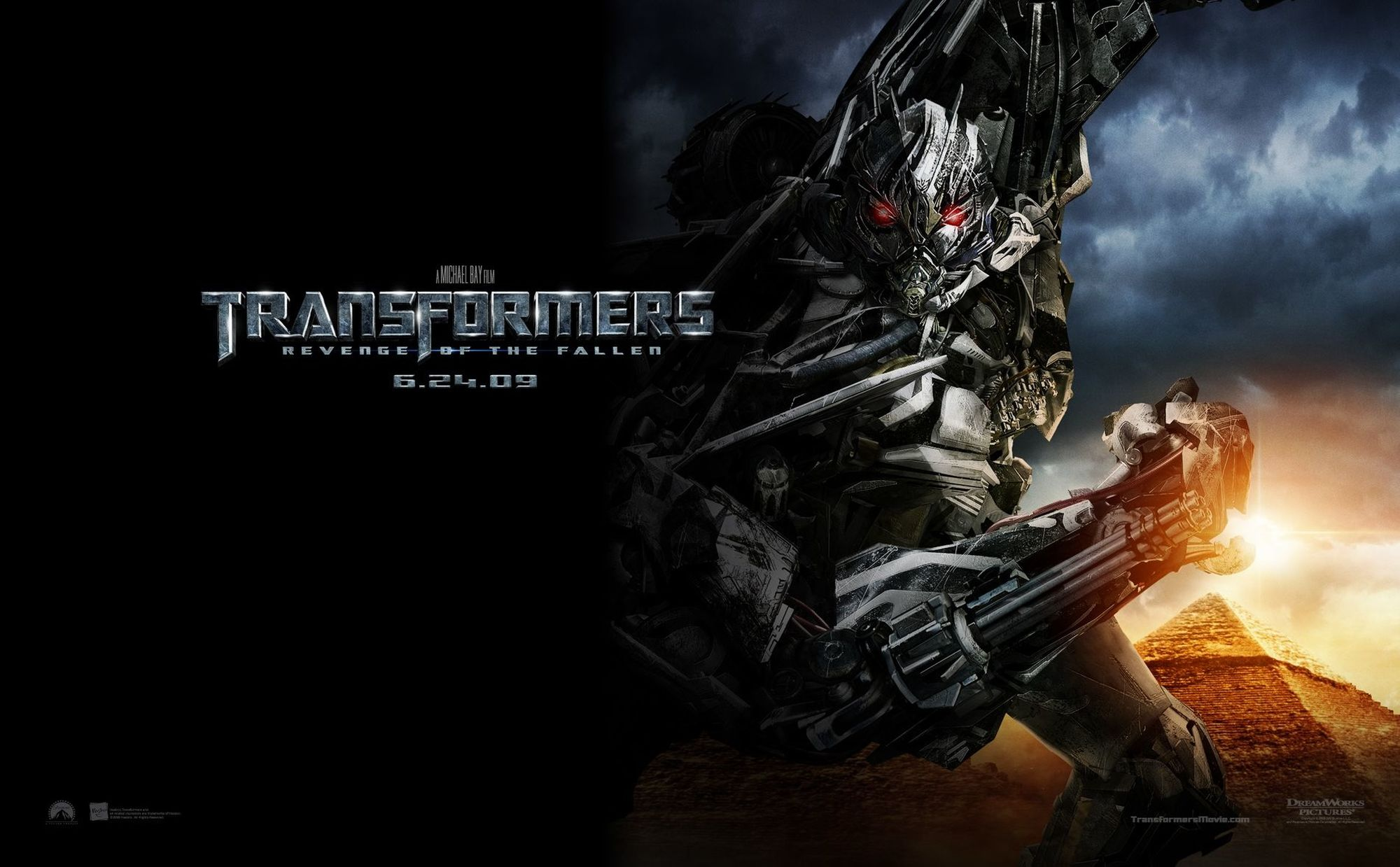 Transformers The Last Knight Hd Wallpapers