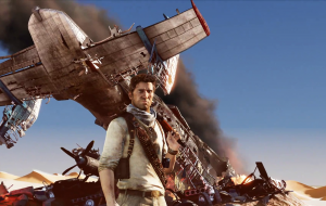 Uncharted Movie HD
