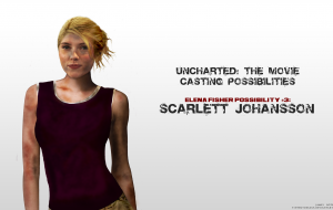 Uncharted Movie High Definition