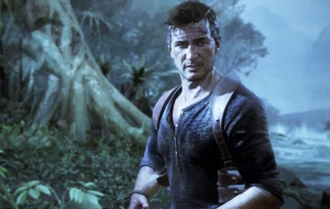 Uncharted Movie Pictures