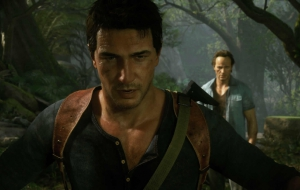 Uncharted Movie Wallpapers