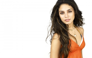 Vanessa Anne Hudgens Background