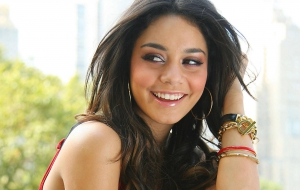 Vanessa Anne Hudgens HD