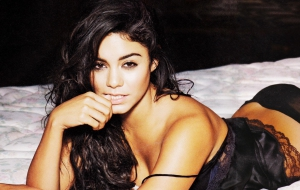 Vanessa Anne Hudgens HD Wallpaper