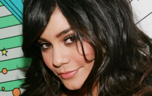 Vanessa Anne Hudgens High Definition