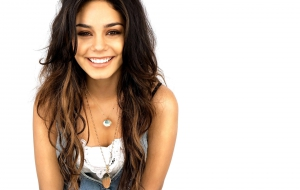 Vanessa Anne Hudgens Widescreen