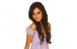 Vanessa Anne Hudgens For Desktop