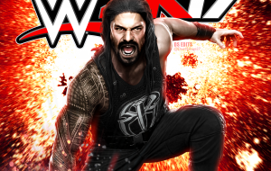 WWE 2K17 HD Desktop