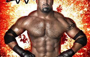 WWE 2K17 High Quality Wallpapers
