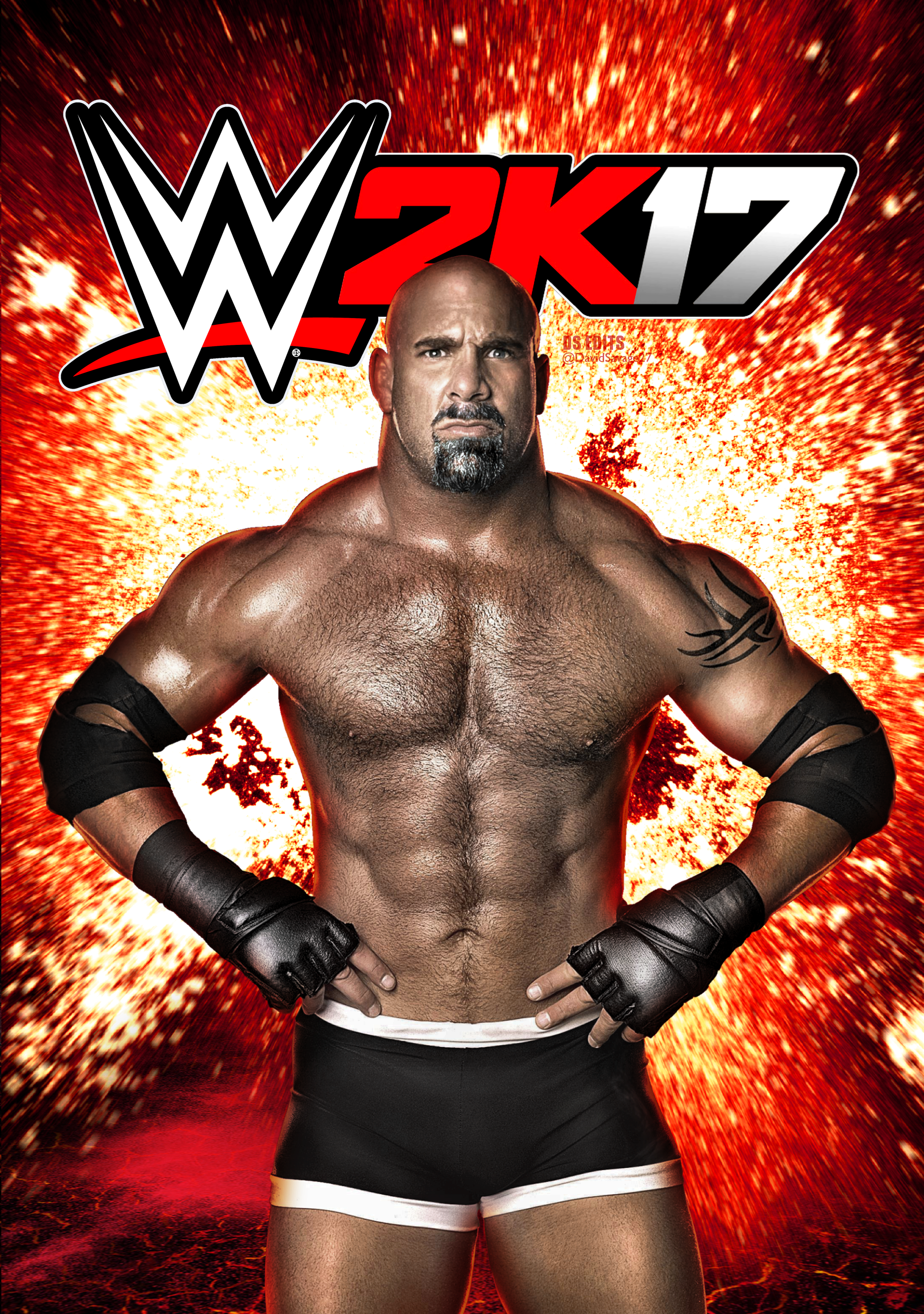 how to download wwe 2k17