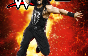 WWE 2K17 Full HD