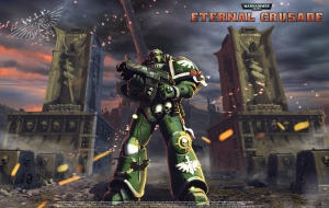 Warhammer 40,000 Eternal Crusade Background