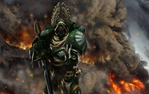 Warhammer 40,000 Eternal Crusade HD