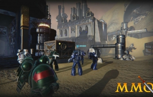 Warhammer 40,000 Eternal Crusade Images