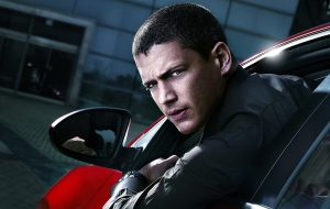 Wentworth Miller Background