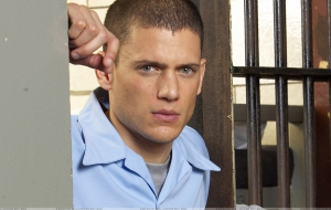 Wentworth Miller For Desktop