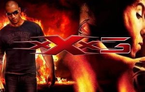 XXx 3 The Return Of Xander Cage Wallpapers
