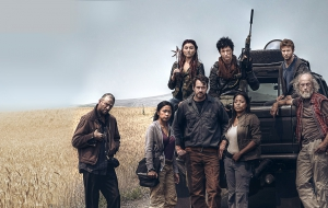 Z Nation Images